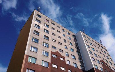 A panel lakás átka
