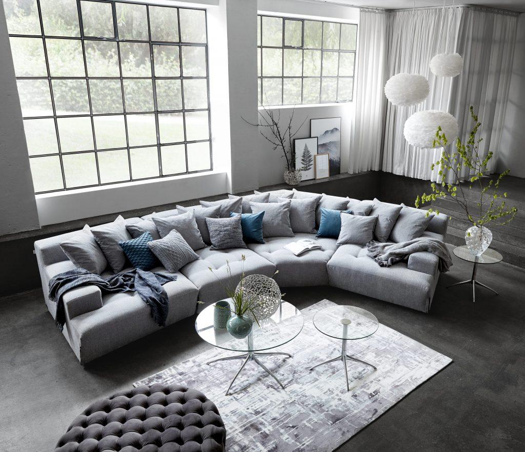 BIG kanapé