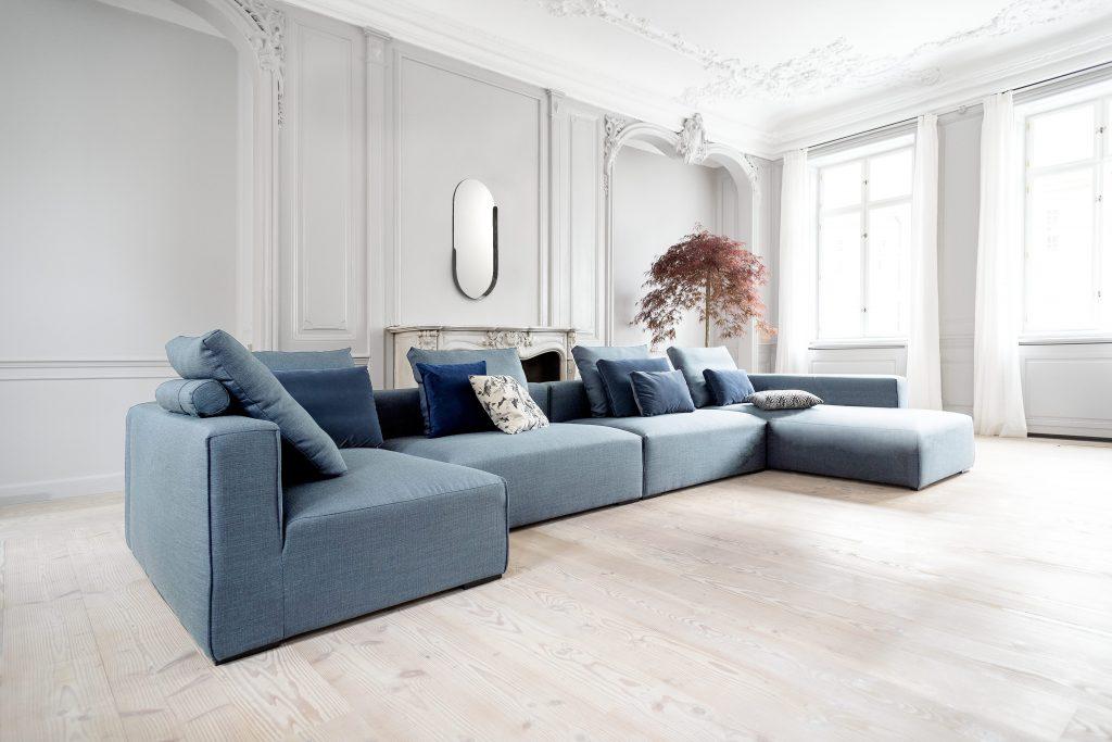 LIAM kanapé