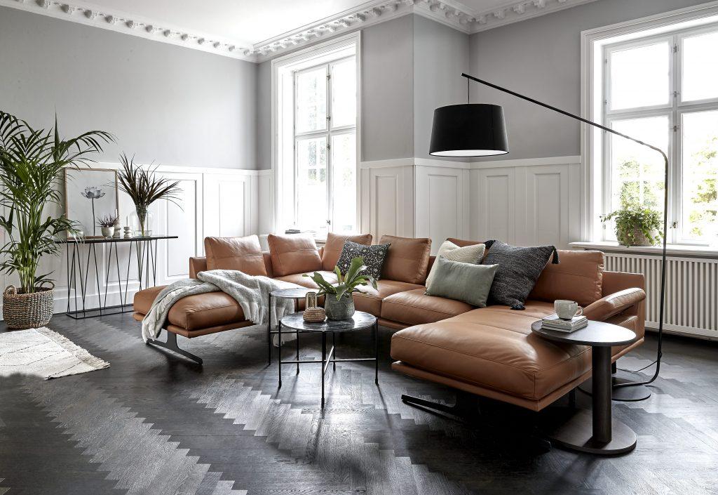 POGLIA kanapé