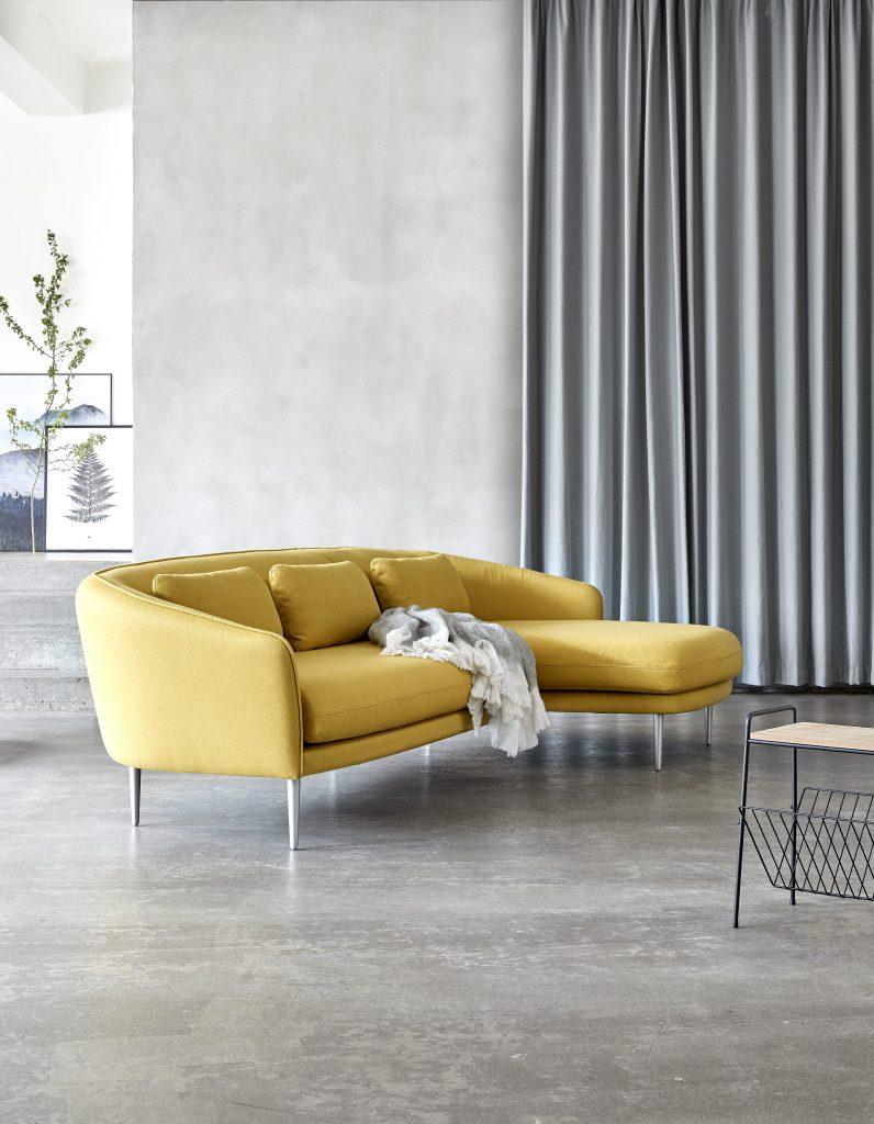 ZANY kanapé