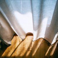 Vigyázz vele! – A függöny